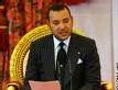 SM le roi Mohammed VI du Maroc
