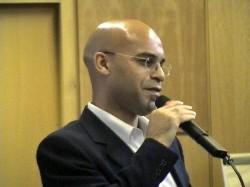 Zakaria Nana, président de SOS pèlerin