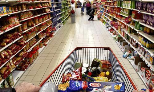 Ramadan : une surconsommation qui profite aux commerces français