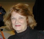 Margot Badran, chercheuse au centre Alwaleed bin talal for Muslim-Christian Understanding