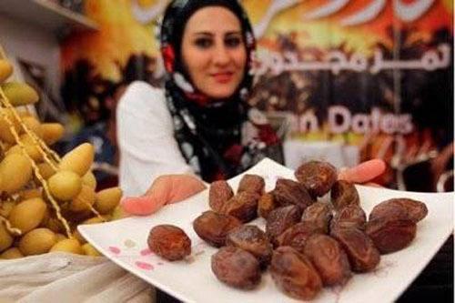 Ramadan 2012 : les jeûneurs, pour la plupart, restent en France