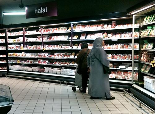 A l'approche du Ramadan, une fédération du halal appelle au rassemblement