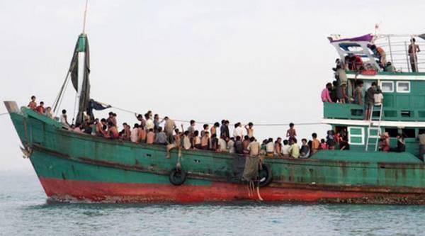 Sauver des Rohingyas à la dérive : l'ONU fait appel à l'esprit de solidarité à l'heure du Ramadan