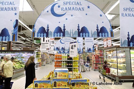 Le marché du Ramadan contente-t-il les consommateurs ?