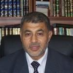 Ahmed Jaballah, le président de l'Union des organisations islamiques de France (UOIF)