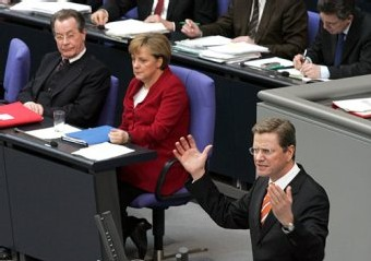 Berlin discute avec ses musulmans