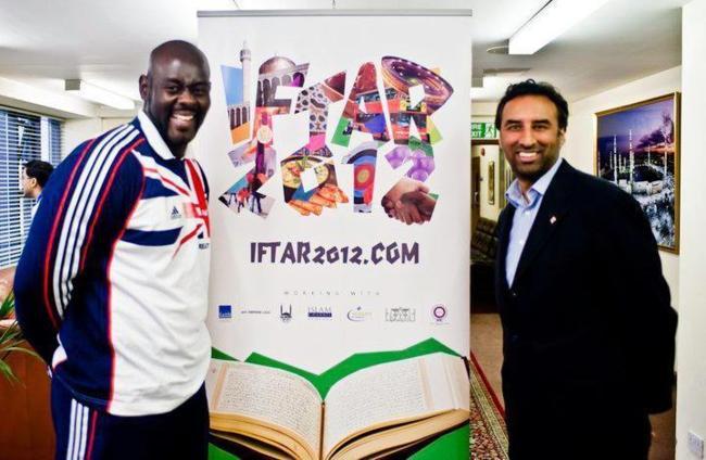 « The Iftar 2012 » : les JO version Ramadan