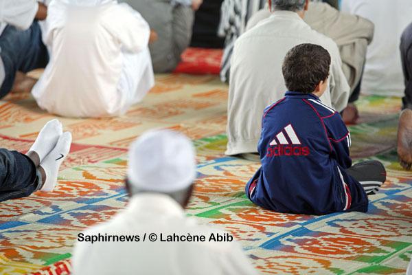 Mon premier Ramadan