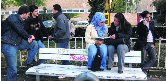 Dounia Bouzar : les jeunes se sont « réapproprié » le sens du ramadan