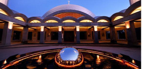 Des mosquées au design toujours plus innovant