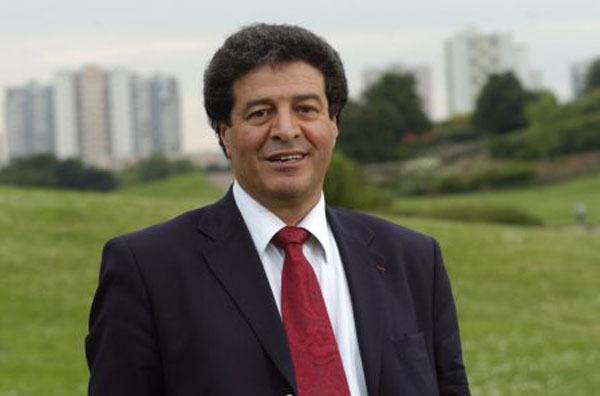 Mouloud Aounit, figure de l'anti-racisme, est décédé