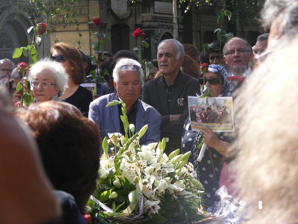 Hommage à Mouloud Aounit, précurseur de la lutte contre l'islamophobie