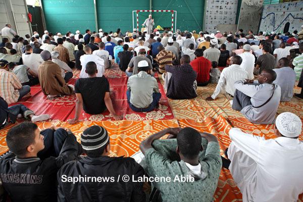 Western Union révèle une étude sur les musulmans