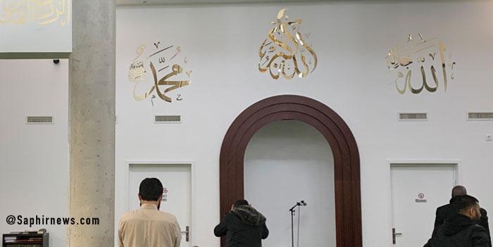 Reprise des cultes : une consultation lancée auprès des mosquées de France, les premiers résultats à l'aube de l'Aïd el-Fitr 2020