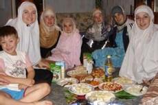 A Karilia, une chaleureuse ambiance de mois de Ramadan sous le degré zéro !