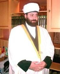 Shaykh Wissam Ali al-Bardawil