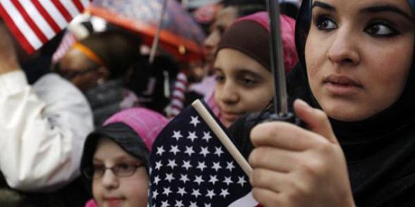Musulmans et Arabes : les mal-aimés des États-Unis