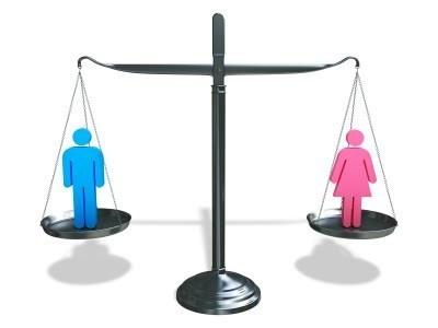De l'égalité des sexes, aux Etats-Unis et au Moyen-Orient