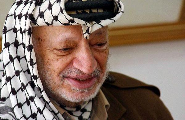 Mort de Yasser Arafat : ouverture d'une enquête judiciaire en France