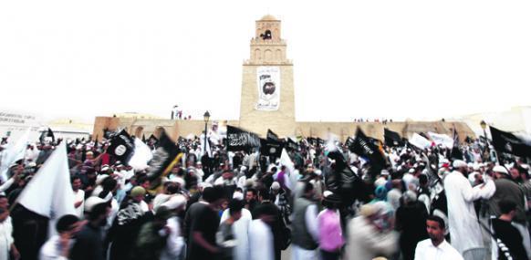 Le salafisme, « un outil de la politique étrangère saoudienne »