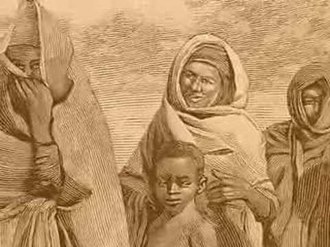 Il y a 400 ans, des musulmans provenant notamment du Sénégal, du Mali, de Côte d'Ivoire et du Nigéria ont été déportés vers les Amériques. Selon les estimations, 30 % des esclaves étaient musulmans.