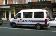 Police : appel au secours