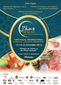 Le Maroc accueille son premier salon du halal