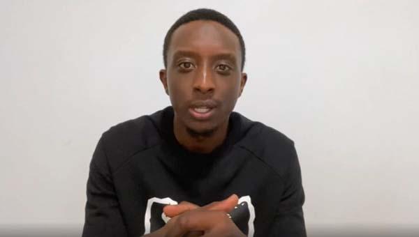 Ahmed Sylla : « Toutes les voix comptent » contre le racisme et les violences policières (vidéo)