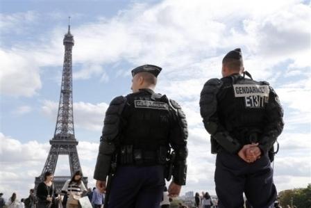 Aucune manifestation de musulmans n'a été constaté samedi 22 septembre en France.