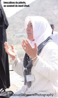 Hajj : souvenirs du pèlerinage