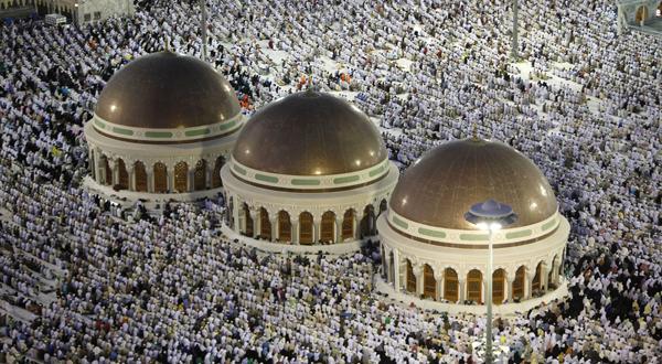 Hajj 2012 : face au virus du type SRAS, quel danger pour les pèlerins ?