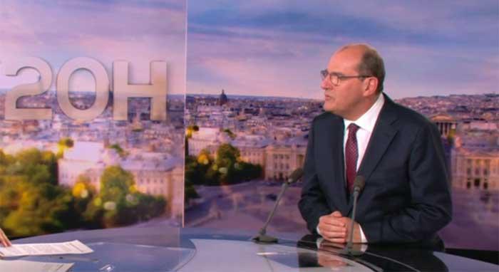 © Capture d'écran / TF1