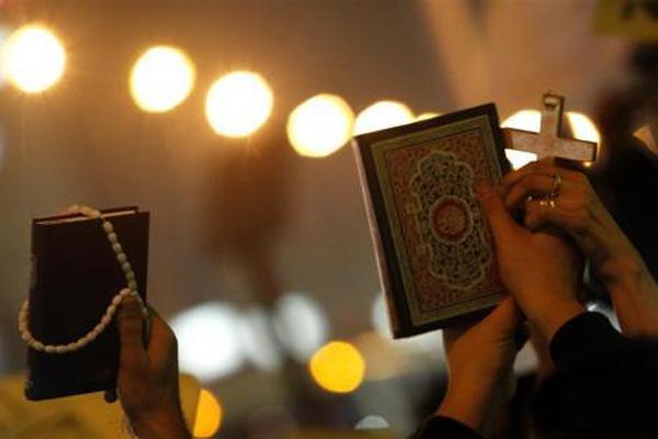 Pharos vu par Tareq Oubrou : la liberté religieuse scrutée à la loupe