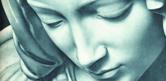 La Vierge Marie, modèle coranique du parfait croyant