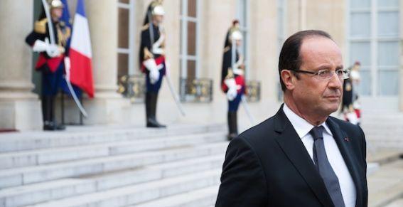 François Hollande a officiellement reconnu la répression sanglante du 17 octobre 1961, 51 ans après les faits.