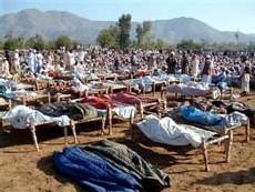 L'attaque a fait quelque 80 morts dont des enfants.