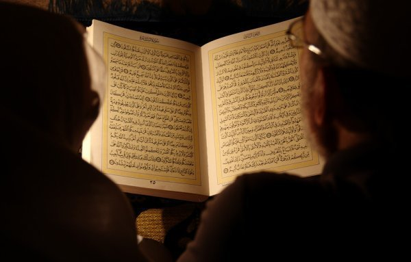 Islam de France: imams, nouveaux médiateurs interculturels ?