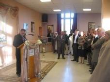 Président d'Amitié, Raymond Abderhaman Beller revendique un élargissement du Concordat