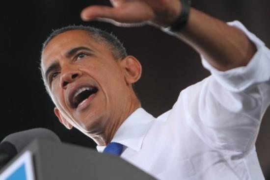 Obama est devenu le 45e président des Etats-Unis.