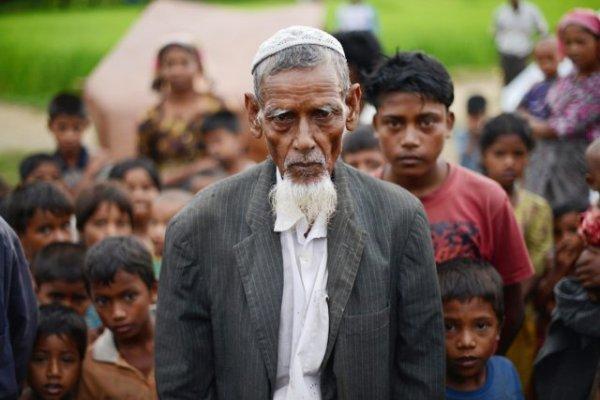 Les Rohingyas, une minorité musulmane non reconnue en Birmanie, fait face à une escalade de violences à leur encontre depuis juin 2012.