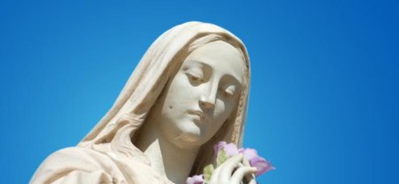 Avec la fête de l'Assomption le 15 août, lumière sur la Vierge Marie en islam