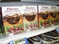La datte Déglet nour remporte un franc succès dans les ventes