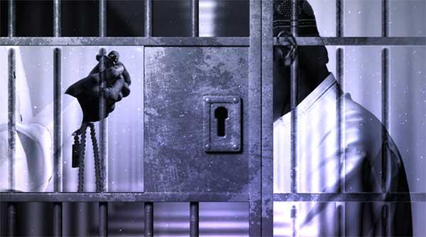 Etats-Unis : des détenus musulmans forcés à manger du porc, du halal avarié ou à mourir de faim