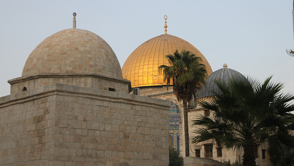 Une fatwa interdit l'accès à la mosquée Al-Aqsa de Jérusalem aux Emiratis