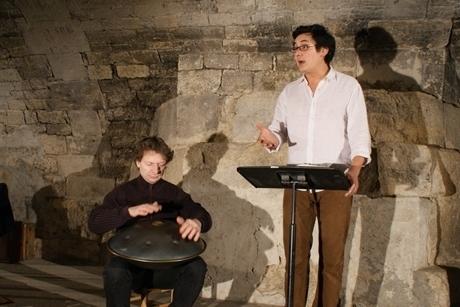 La pièce de théâtre « Pierre et Mohamed », créée par les frères dominicains pour le festival d'Avignon 2011, en hommage à Mgr Pierre Claverie et son chauffeur Mohammed Bouchiki, assassinés il y a quinze ans en Algérie, fait partie de la programmation de la 12e Semaine de rencontres islamo-chrétiennes.