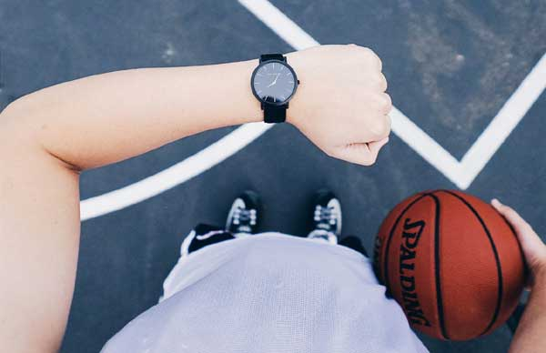 Et si on se mettait au sport ? © Pexels /The 5th