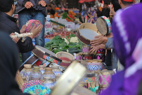 Achoura, une fête aux spécificités chiites et sunnites