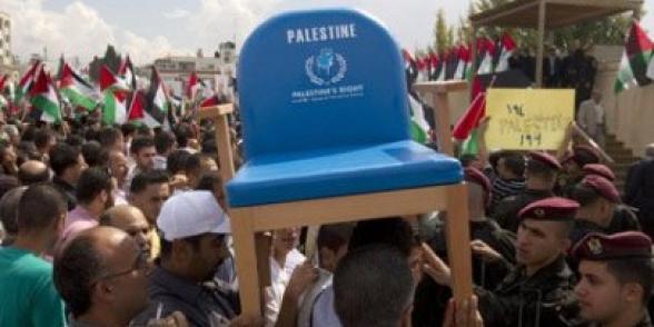 La Palestine à l'ONU : un statut rehaussé pour quoi faire ?