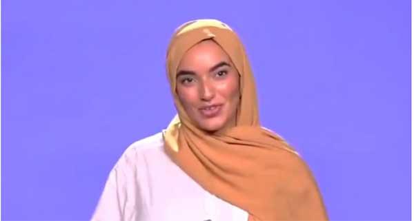 Imane Boun : « Ne remettez jamais en question vos rêves » face à la haine et au racisme