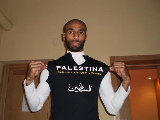 Kanouté, Drogba, Menez, Mandanda… Des stars du football soutiennent la Palestine